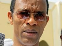 Alioune Ndoye maire de Plateau
