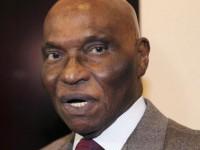 Abdoulaye Wade Politique Senegal