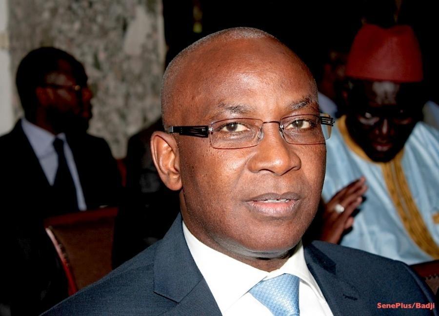 Serigne Mbaye Thiam