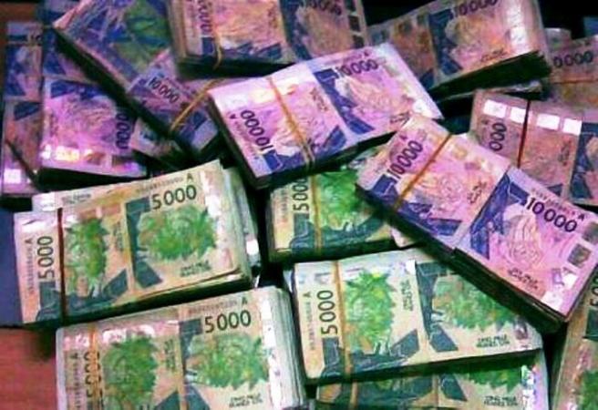 ziar argent