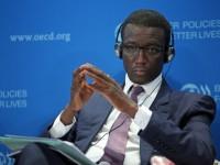 Amadou Ba Senegal OCDE