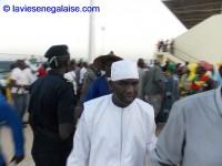 Abdoulaye Sally SALL
