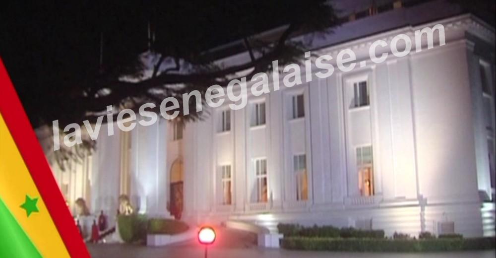 Palais, les nominations du conseil des ministres, la vie senegalaise