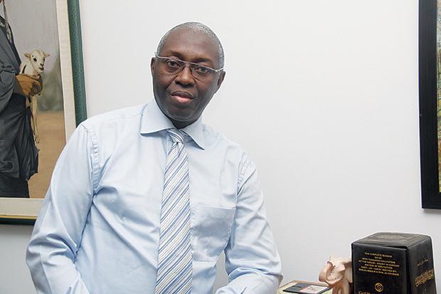 Mamadou Lamine Diallo TEKKI vote Non