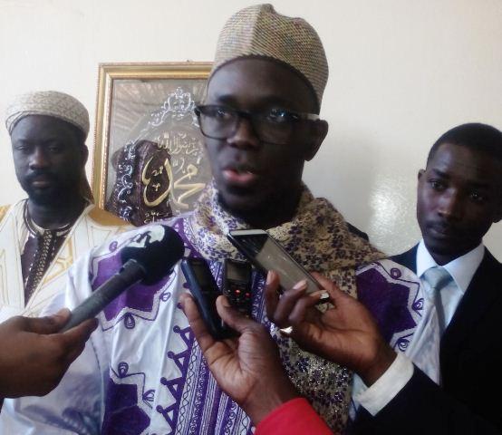 Moustapha Housseynou NIASSR