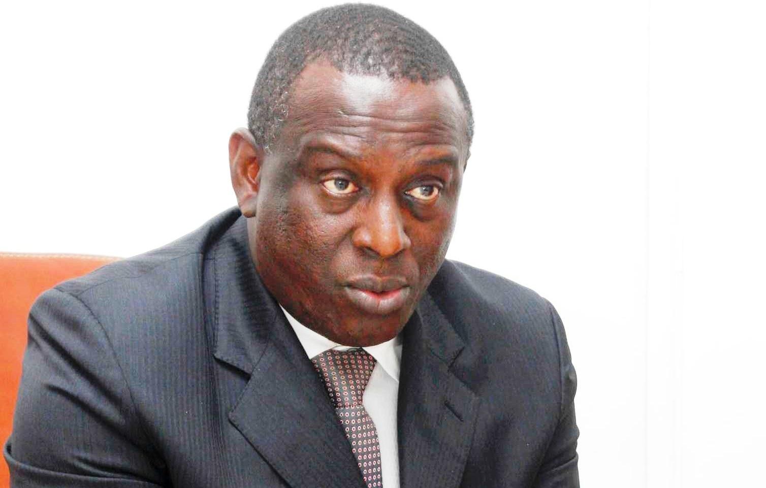 Cheikh Tidiane Gadio quitte Benno