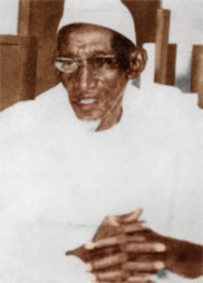 Fondateur du Daaka Madina Gounass