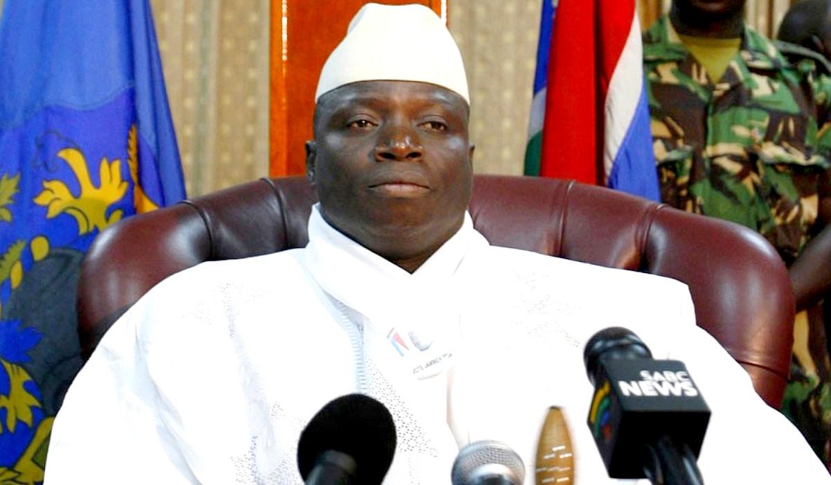 Gambie-Jammeh-la vie senegalaise