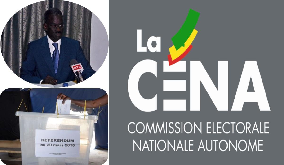 La CENA au Senegal-laviesenegalaise