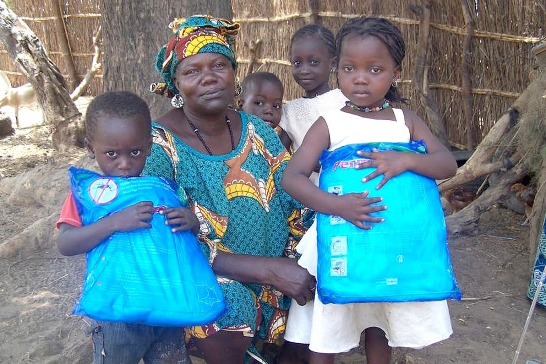 Lutte contre le Paludisme