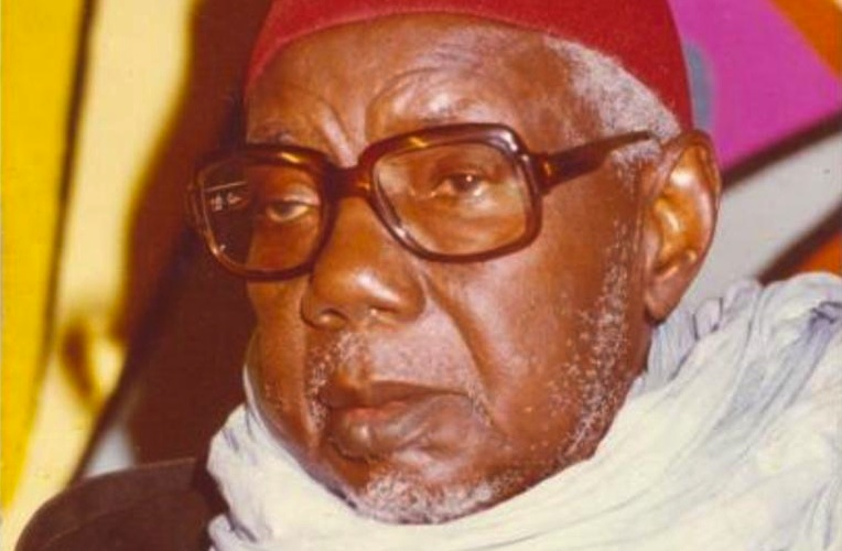 Mame Abdou Dabakh