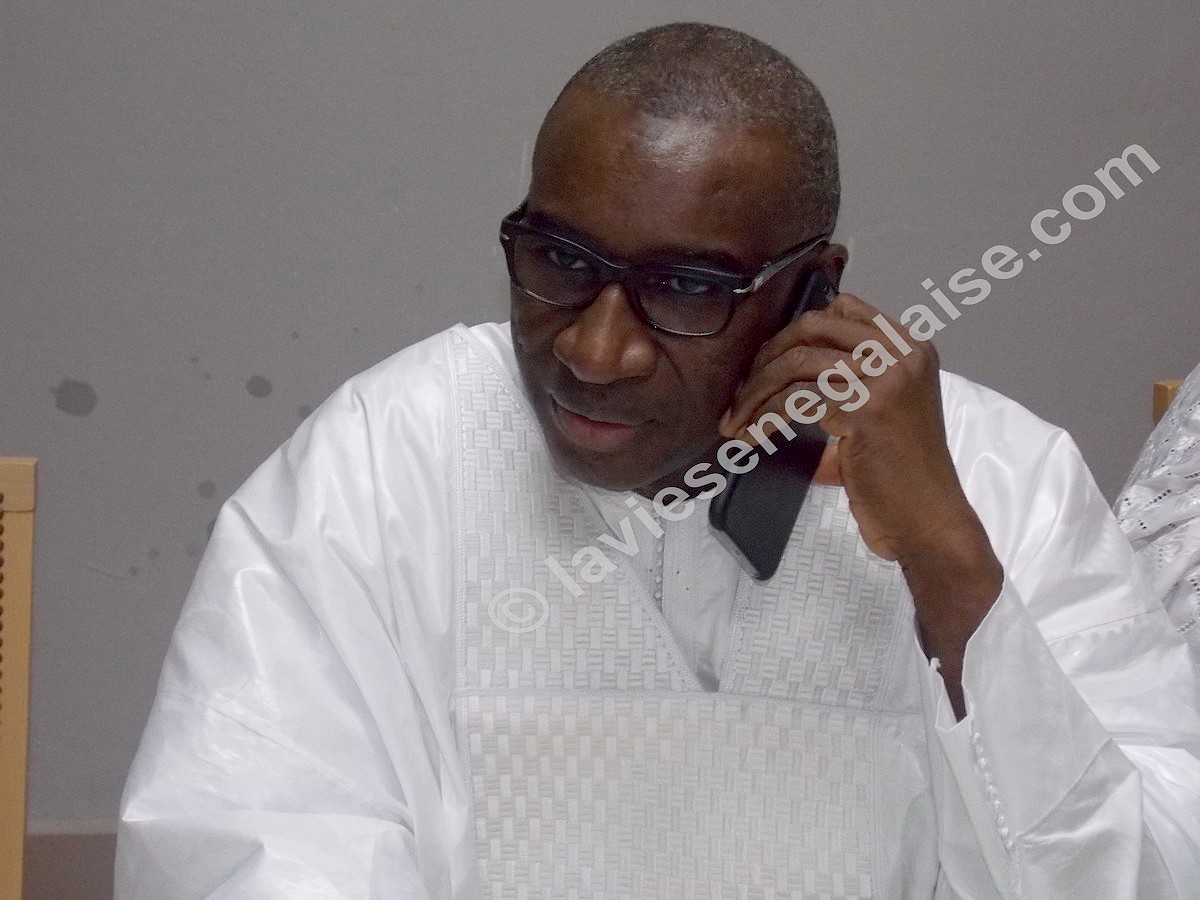 Me Sidiki Kaba-laviesenegalaise-ministre-justice-senegalaise