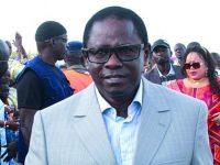 Pape Diop tire sur Macky, le Pm et Serigne Mbaye Thiam