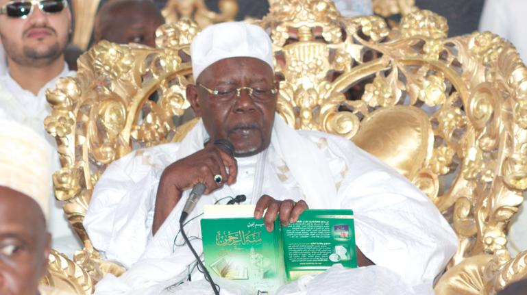 Serigne Abdoul Aziz Sy Al Amine