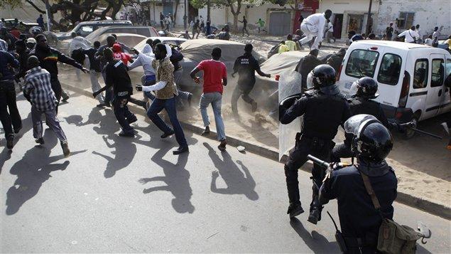 Manifestations des jeunes de Ouakam, Mbackiyou Faye et le Jaaraf Youssou Ndoye s'accusent mutuellement