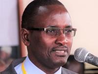 Amadou Kane Diallo, ancien Maire de Ndioum