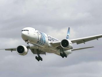 Crash du vol Paris-Le Caire d'EgyptAir