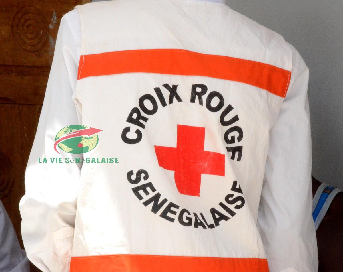 Croix Rouge Doumga Ouro Alpha