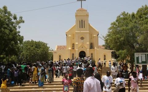 Eglise - Popenguine