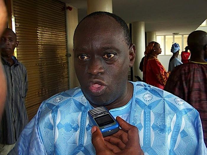 Me El hadji Diouf
