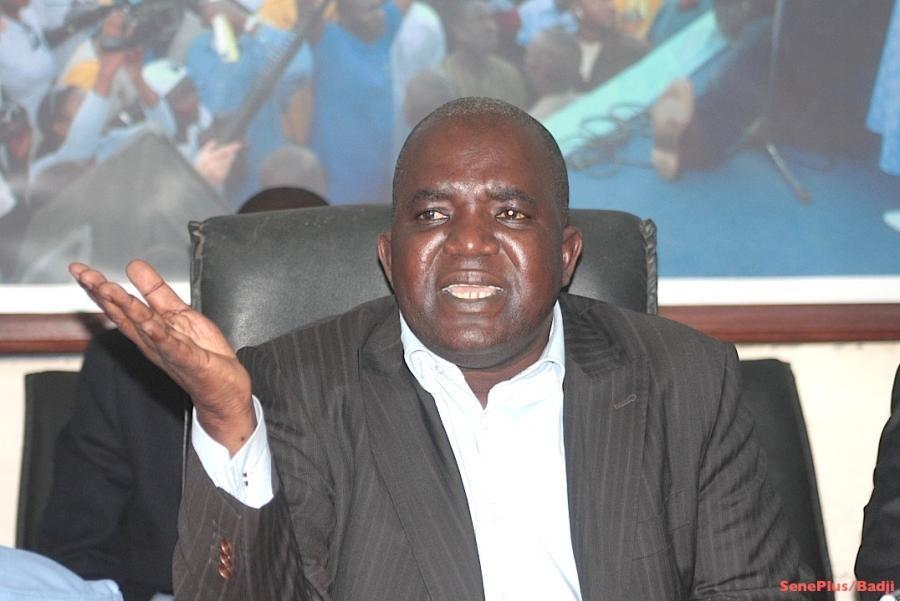Oumar Sarr vilipende Abdoulaye Daouda Diallo