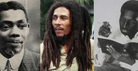 anniversaire Bob Marley