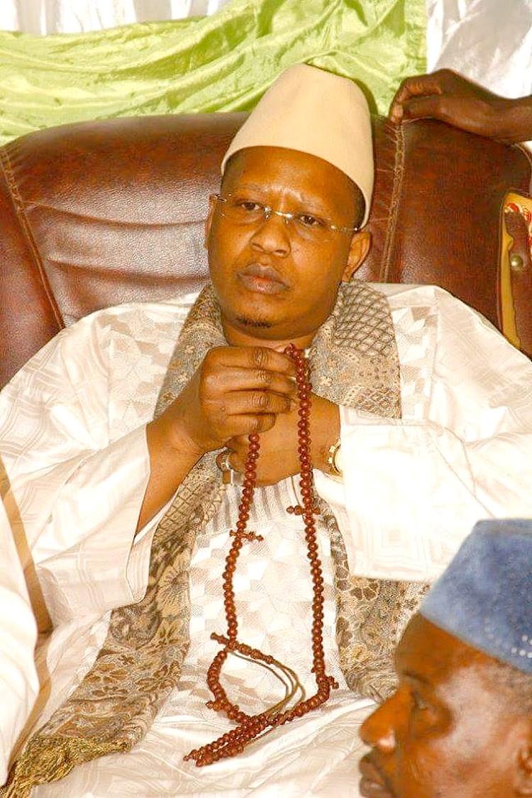 Cheikh Oumar Bachir Tall