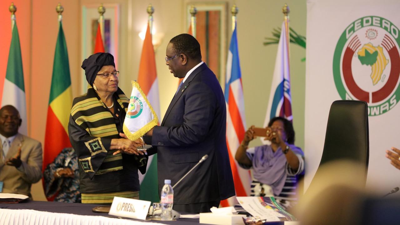 Le Sénégal au cœur des instances internationales : CEDEAO, UEMOA, ONU, OIF...