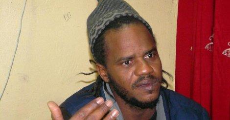 Kémi Séba interpellé et sur le point d'être expulsé de Dakar — Sénégal
