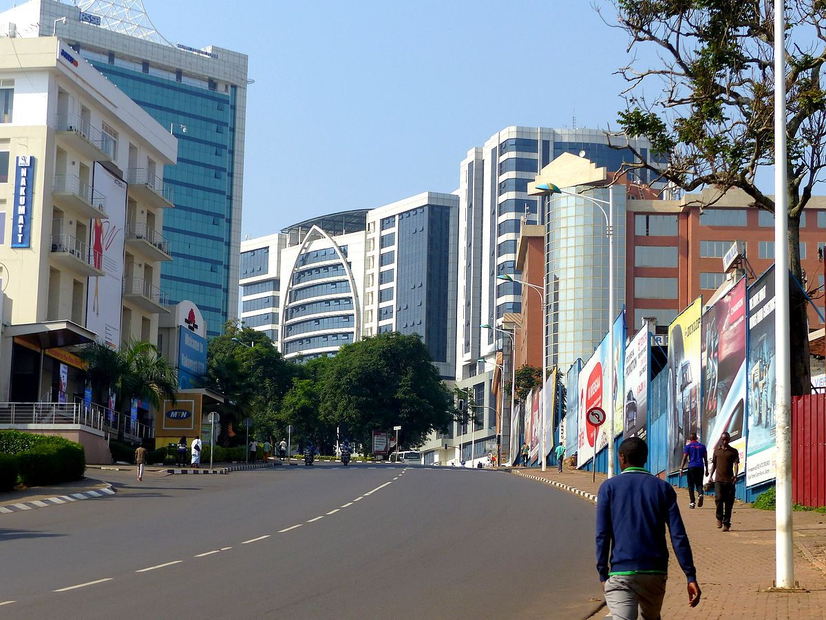 """Résultat de recherche d'images pour """"kigali city, july 2018"""""""
