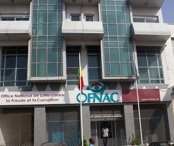 OFNAC-Anti-Corruption