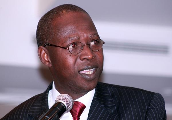 le Premier ministre, Mouhamed Boune Abdallah Dionne
