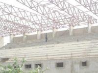 stade Ngalandou Diouf