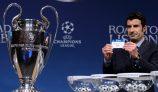tirage au sort des poules de la Ligue des champions 2016-2017