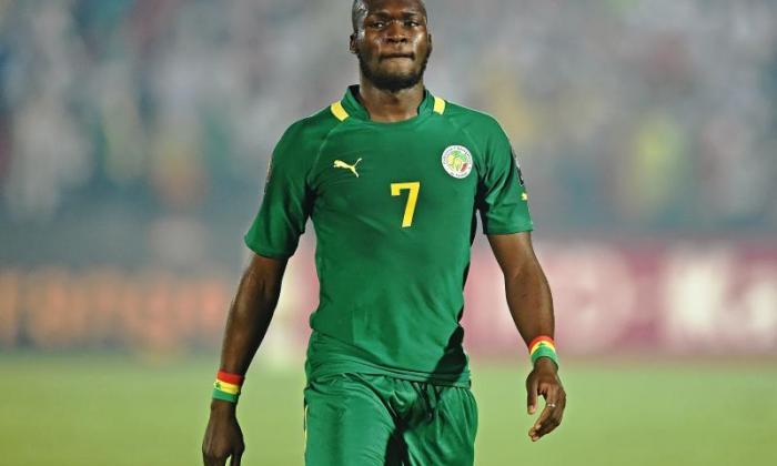 Moussa Sow fait son come back au Cap Vert