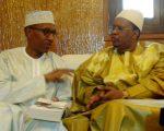 Thierno Cheikh Oumar Bachir Tall et Abdoul Mbaye