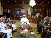 Gambie- Jammeh et CEDEAO
