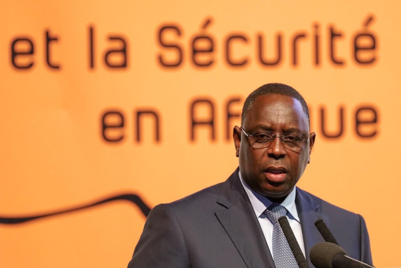 L'intégralité du Discours de Macky Sall lors de la Cérémonie d'ouverture du Forum de Dakar sur la Paix et la Sécurité en Afrique