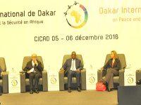Macky Sall - Forum de Dakar