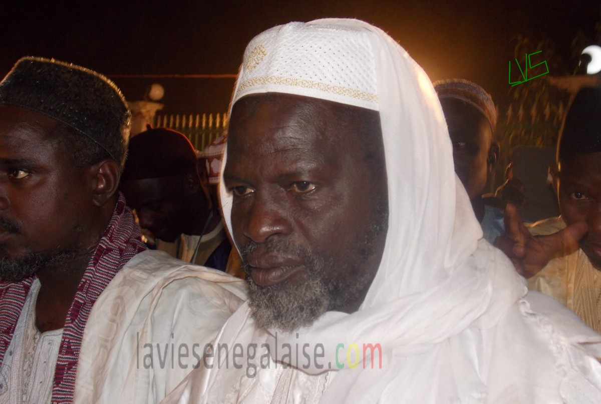 Thierno Mouhamadou Samassa