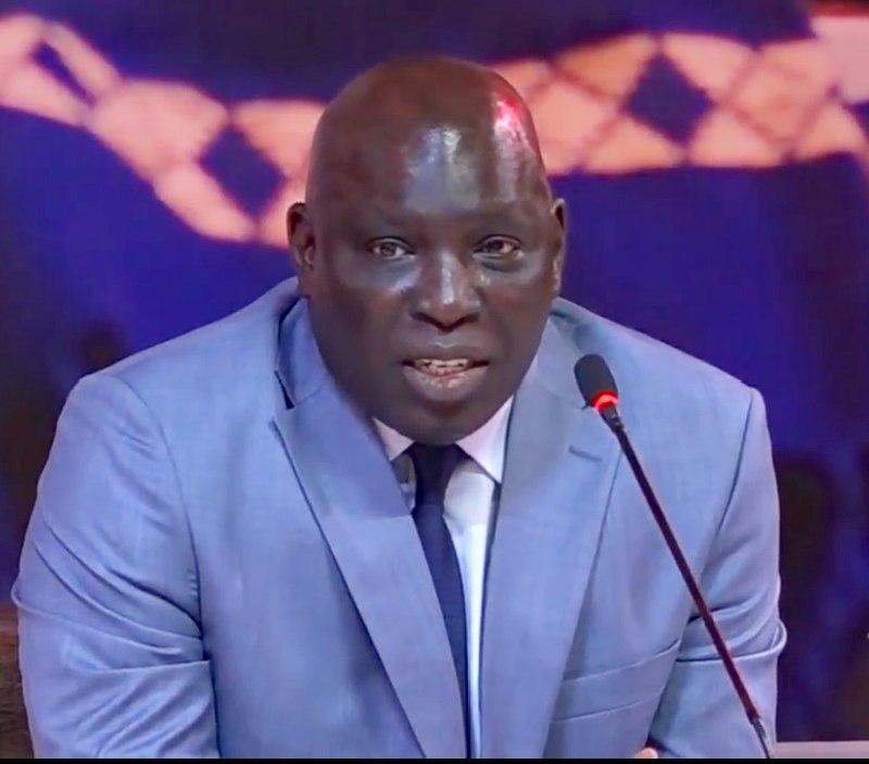 Madiambal Diagne