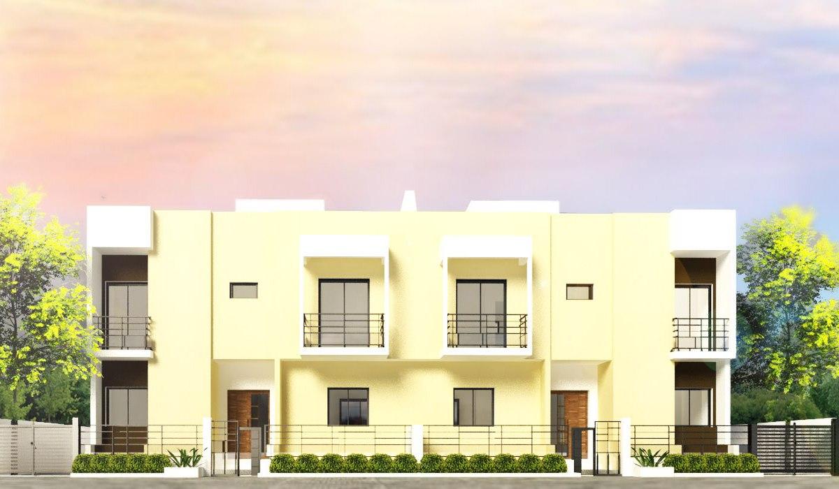 Financement de la BOAD et la BHS pour la construction de 450 logements