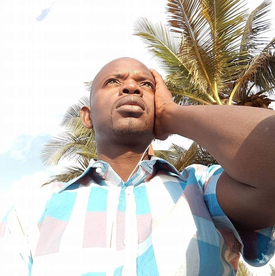 Samba Oumar Fall - Journaliste, écrivain