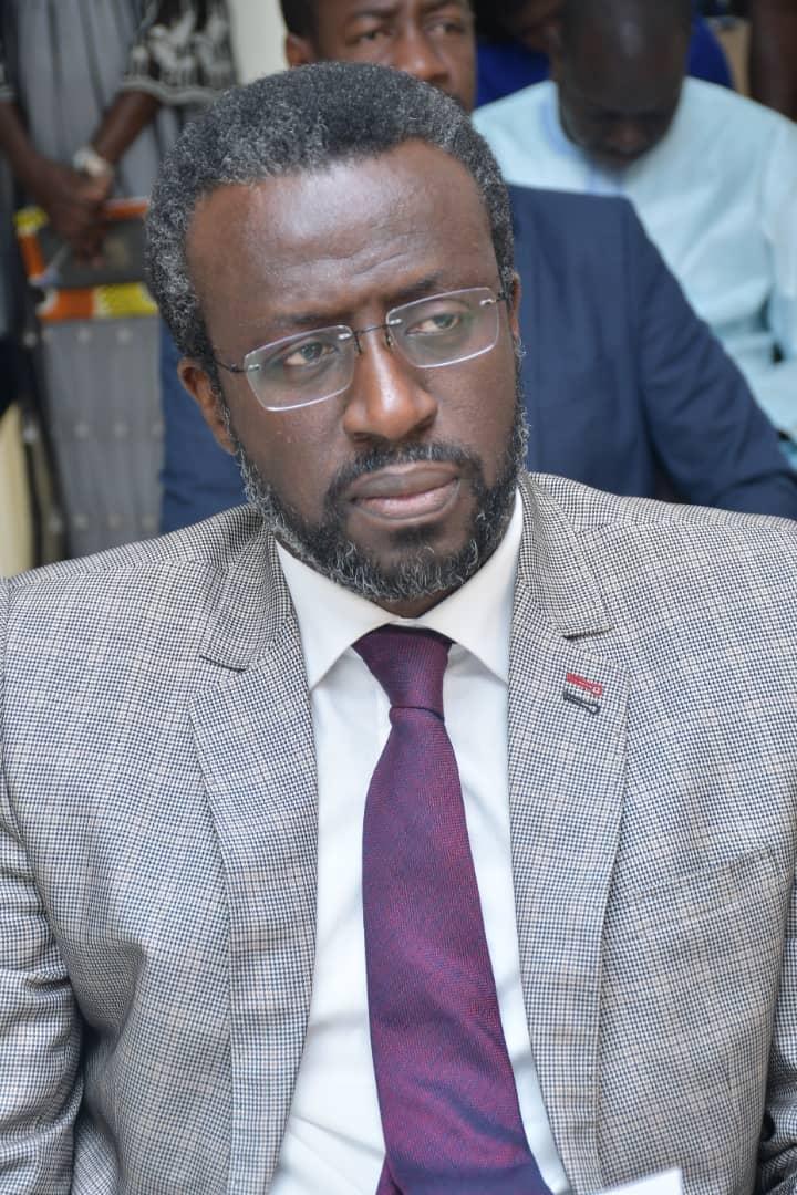 Docteur Abdoulaye Bousso