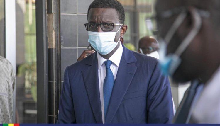 Déclaration du Ministre Amadou Ba lors du lancement de la plateforme Covid19 Diaspora