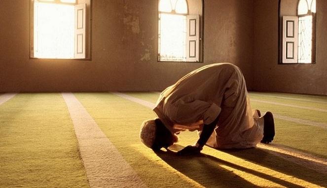 Nafila du jour - Ramadan