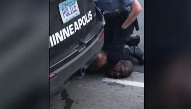 Affaire MINNEAPOLIS-Policier et noir, laviesenegalaise.com