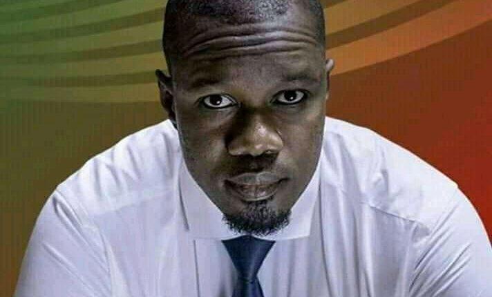L'appel de Ousmane Sonko
