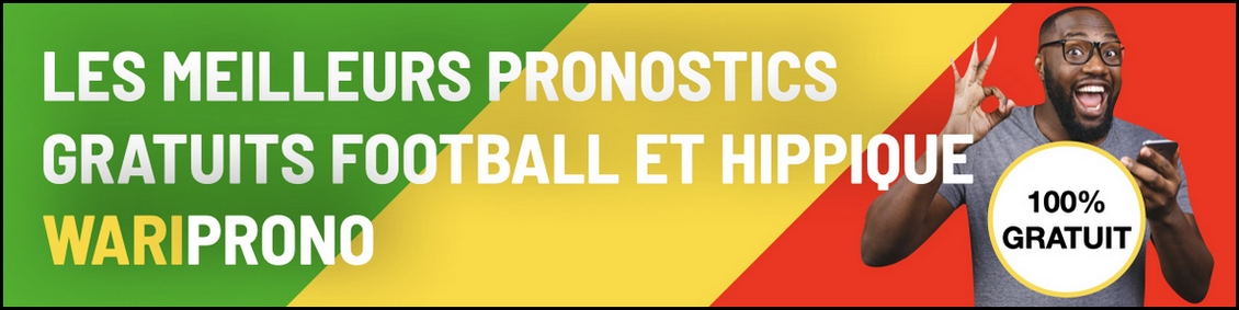 Wari Prono – La Vie Senegalaise
