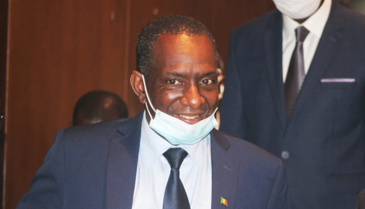 Abdoul Ly - Dg ARTP annonce de nouvelles offres
